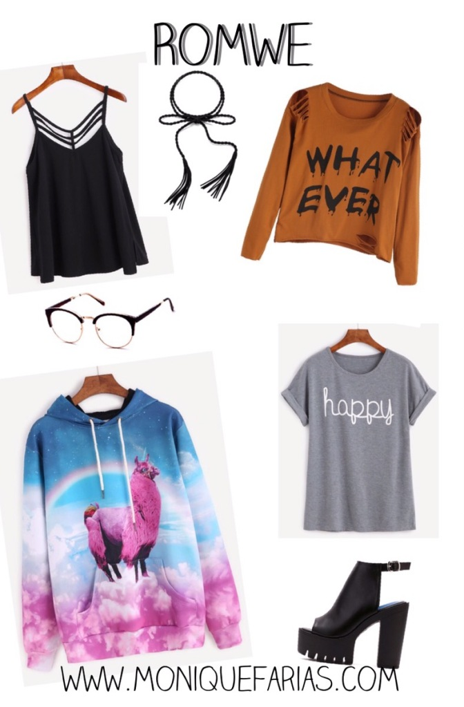 loja de roupas internacional