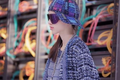 semana da moda paris